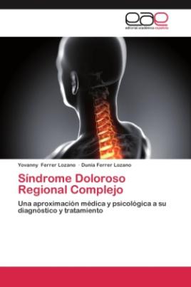 Síndrome Doloroso Regional Complejo