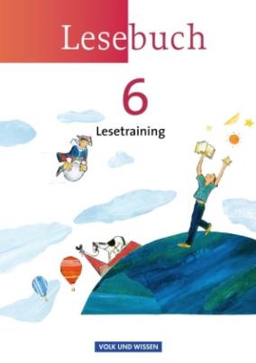 6. Schuljahr, Lesetraining