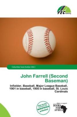 John Farrell (Second Baseman)
