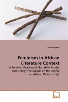 Feminism in African Literature Context