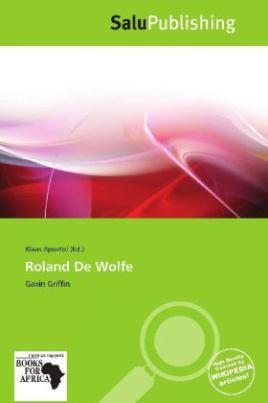 Roland De Wolfe