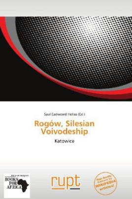 Rogów, Silesian Voivodeship