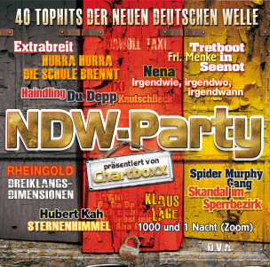 Chartboxx: NDW-Party