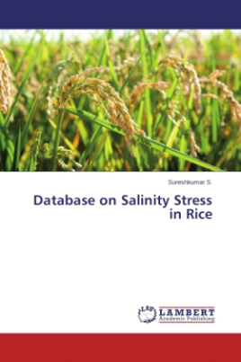 Database on Salinity Stress in Rice