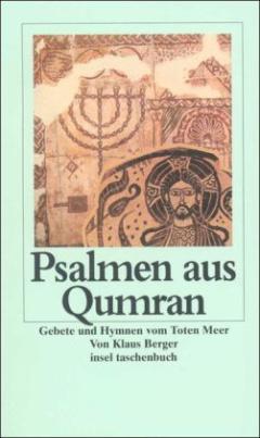 Psalmen aus Qumran