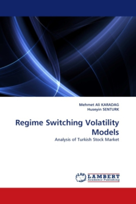 Regime Switching Volatility Models