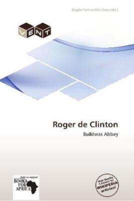 Roger de Clinton