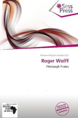 Roger Wolff