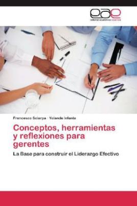 Conceptos, herramientas y reflexiones para gerentes