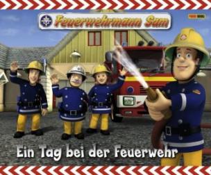 Feuerwehrmann Sam - Ein Tag bei der Feuerwehr