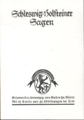 Schleswig-Holsteiner Sagen