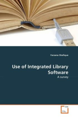 Use of Integrated Library Software