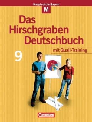 9. Schuljahr, Schülerbuch, M-Klassen