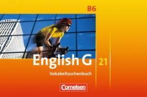 10. Schuljahr, Vokabeltaschenbuch