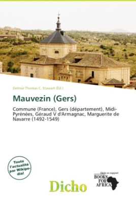 Mauvezin (Gers)