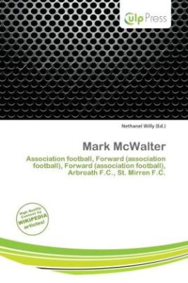 Mark McWalter