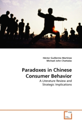 Paradoxes in Chinese Consumer Behavior