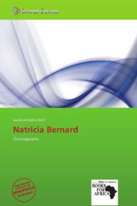 Natricia Bernard