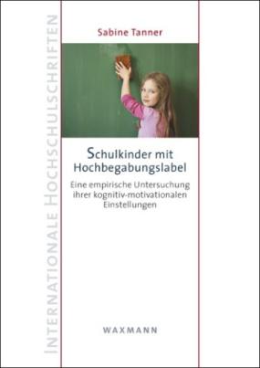 Schulkinder mit Hochbegabungslabel
