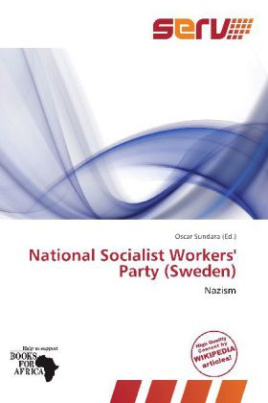 National Socialist Workers' Party (Sweden)