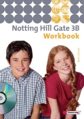 7. Schuljahr, Workbook m. Audio-CD