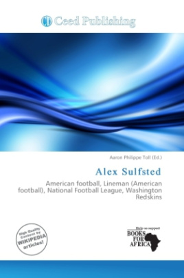 Alex Sulfsted