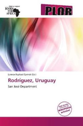 Rodríguez, Uruguay
