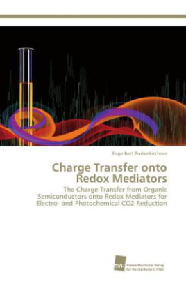 Charge Transfer onto Redox Mediators