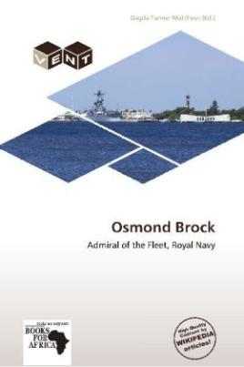 Osmond Brock