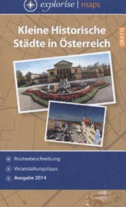 Kleine Historische Städte in Österreich 2014