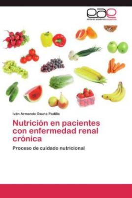 Nutrición en pacientes con enfermedad renal crónica