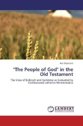 """The People of God"" in the Old Testament"