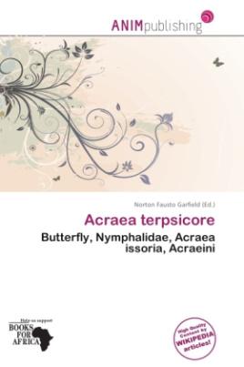 Acraea terpsicore