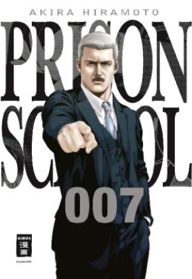 Prison School. Bd.7