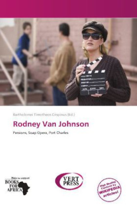 Rodney Van Johnson