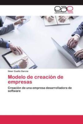 Modelo de creación de empresas