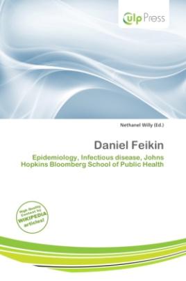 Daniel Feikin