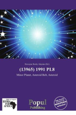 (13965) 1991 PL8