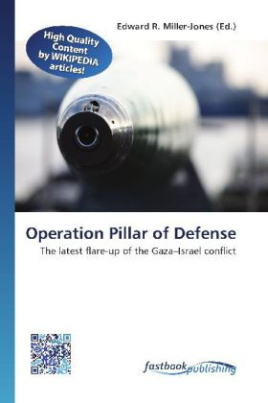 Operation Pillar of Defense