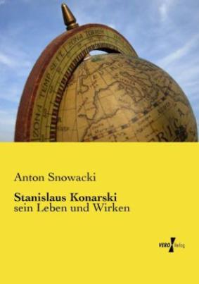 Stanislaus Konarski