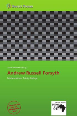 Andrew Russell Forsyth