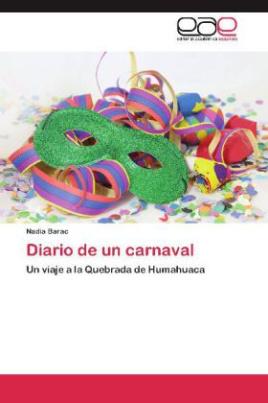 Diario de un carnaval
