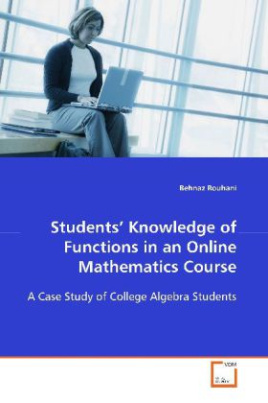 Students Knowledge of Functions in an OnlineMathematics Course