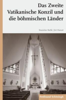 Das Zweite Vatikanische Konzil und die böhmischen Länder