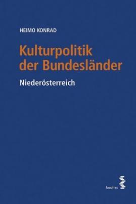 Kulturpolitik der Länder: Niederösterreich