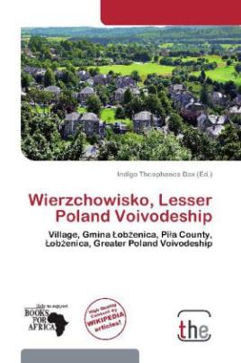 Wierzchowisko, Lesser Poland Voivodeship