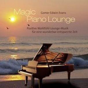 Magic Piano Lounge, 1 Audio-CD