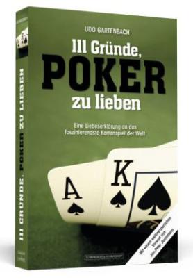 111 Gründe, Poker zu lieben