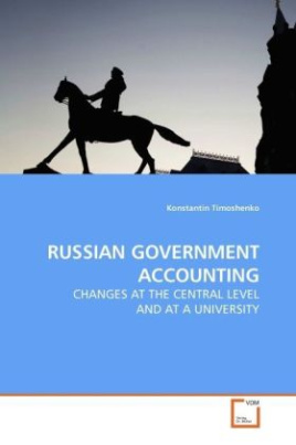 RUSSIAN GOVERNMENT ACCOUNTING