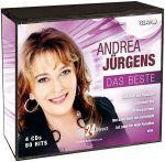 Semino Rossi - Das Beste - Seine größten Hits +Andrea Jürgens - Das Beste